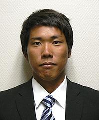 SHUN NISHIYAMA 西山 俊