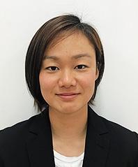 MADOKA ISHIZUKA 石塚 円香