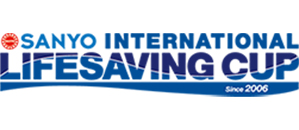 SANYO INTERNATIONAL LIFESAVING CUP 10th Anniversary