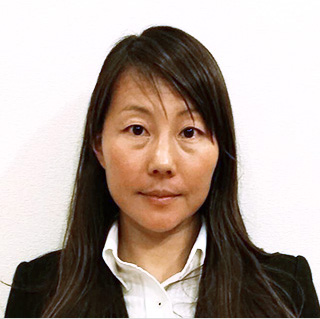 TEAM MANAGER FUKIKO SATO