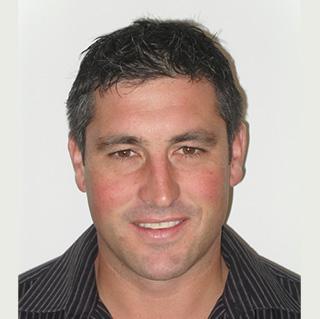 コーチ DANNY MORRISON