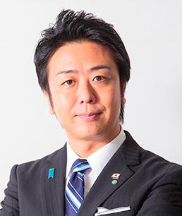 Soichiro Takashima 髙島 宗一郎