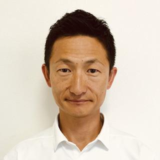 Team Manager Masato Ueki