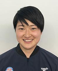Aya Tanaka 田中 綾