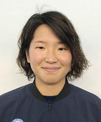 Mio Kuroiwa 黒岩 美緒